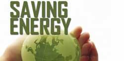 Ilustrasi Hemat Energi