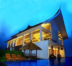 Rumah Budaya Fadli Zon