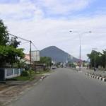 Kota Singkawang, Kalimantan Barat merupakan salah satu kota hijau