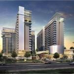 Apartemen Bintaro Icon