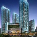 Apartemen Embarcadero Suites