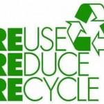Metode pengelolaan sampah 3R (Reuse, Reduce, Recycle)