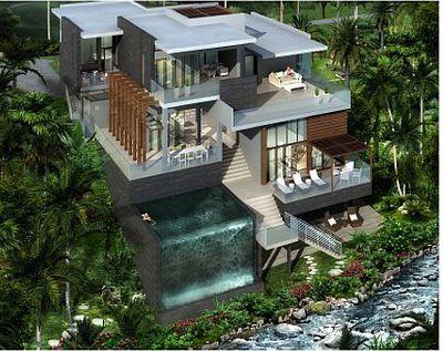 Habiture Residence Tipe Terrace