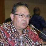 Ketua Umum Perbanas Sigit Pramono