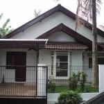 Rumah di Bintaro Jalan Kuricang