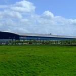 Aerospace Park (Ilustrasi)