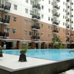 Apartemen Gateway