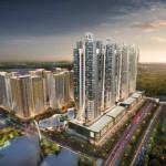Apartemen The SpringLake Bekasi