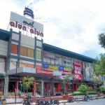 Sebanyak 5.800 pedagang kaki lima di Kota Malang segera menempati Mal Alun-alun
