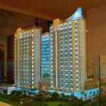 Apartemen Vidaview Makassar