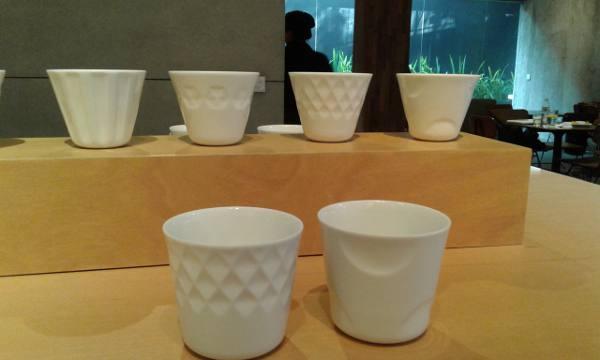 Produk Keramik Gifu
