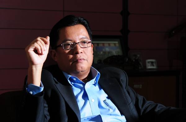 Dirut Perumnas, Himawan Arief Sugoto