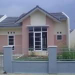 Rumah di Bukit Dago