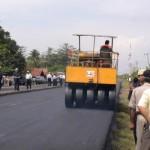 Perbaikan Jalur Pantura