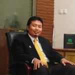 Ari Tri Priyono, Presdir PT Riscon Realty