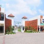 Perumahan Al-Azhar Green Garden
