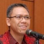 Ketua Real Estat Indonesia (REI) DKI Jakarta, Amran Nukman