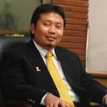Ari T Priyono Ketua APERSI (Asosiasi Pengembang Perumahan dan Permukiman Seluruh Indonesia) DKI Jakarta sekaligus Dirut PT Riscon Realty