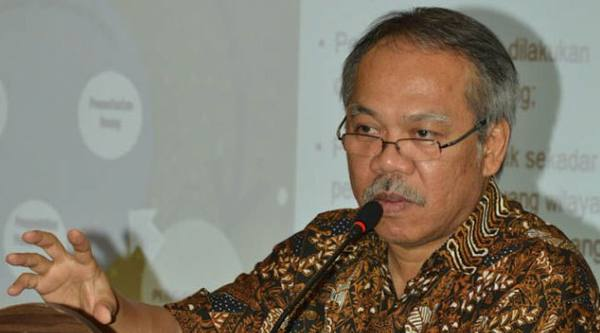 Basuki Hadimuljono, Menteri Pekerjaan Umum dan Perumahan Rakyat (Menpupera)