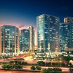 Apartemen Ciputra International