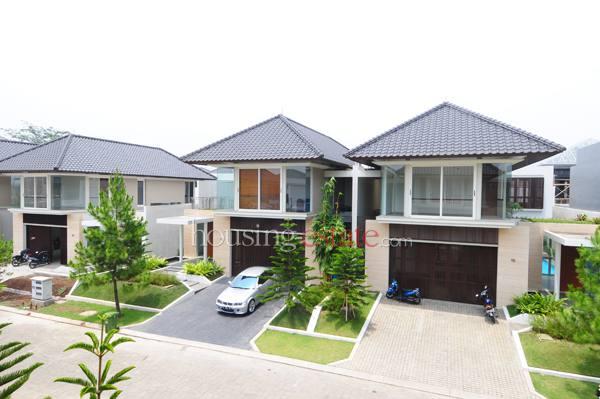 Mayoritas Rumah Kotabaru Parahyangan Dibeli Tunai