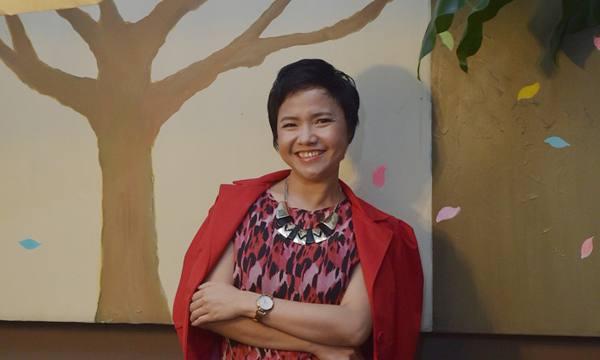 Nathalia Sunaidi