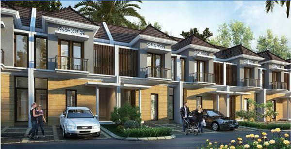 Rumah Citralake Sawangan