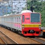 Ilustrasi : commuter line