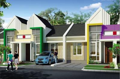 Grand Depok City Siapkan Rumah Rp300 Jutaan