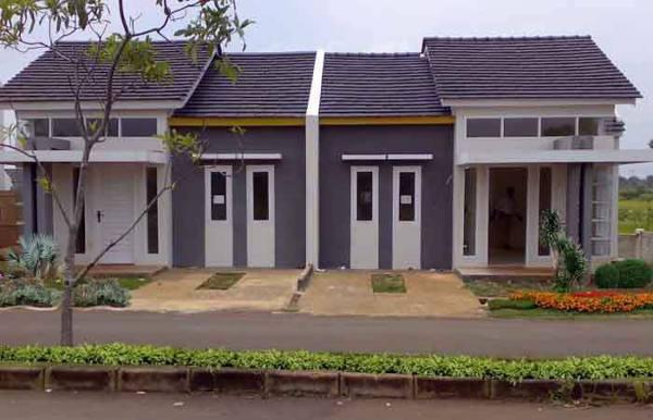 Serpong Suradita Residence