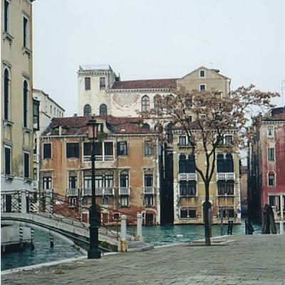 Kota Venesia