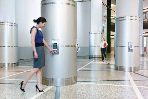 Schindler Elevator PORT Technology