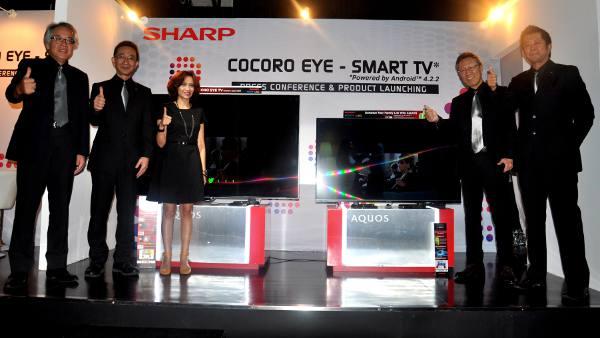 Cocoro Eye Smart TV
