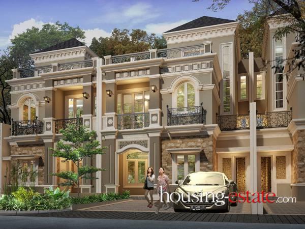 De Mansion Alam Sutera