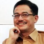 Menteri Agraria Ferry Mursyidan Baldan