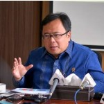 Menteri Keuangan Bambang S. Brodjonegoro