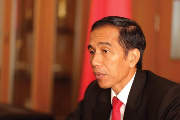Presiden Republik Indonesia, Joko Widodo