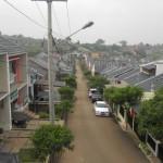Ilustrasi: Properti di Bandung