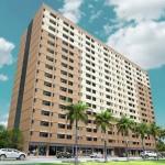 East Point Apartment Jakarta
