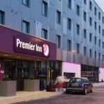 Hotel Premier Inn