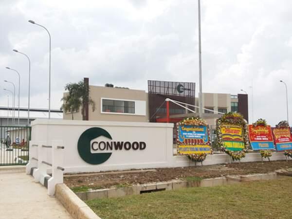 Pabrik Conwood