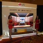 TV LG Ultra HDTV