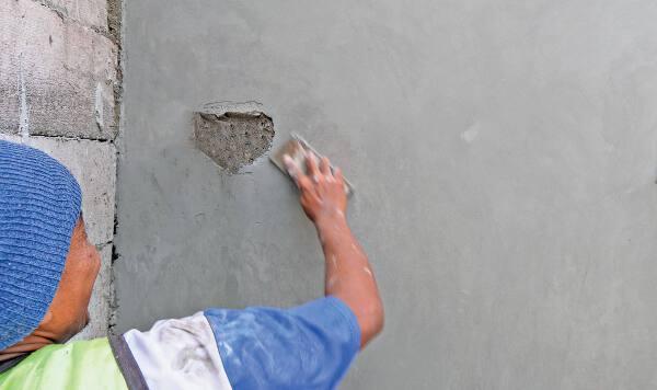 Tips Mengatasi Retak Rambut Pada Dinding