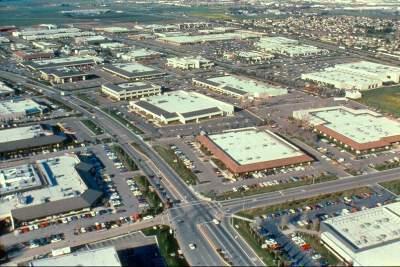 Kawasan Industri Modern Cikande
