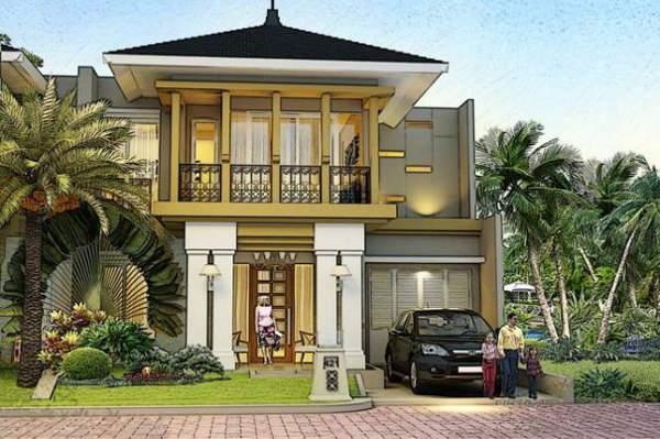 Vasana Residence Yogyakarta