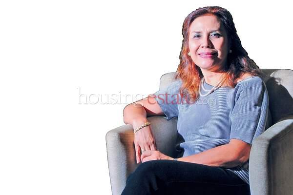 Gloria Imam Soepardi