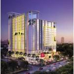 Apartemen Bintaro Pavilion