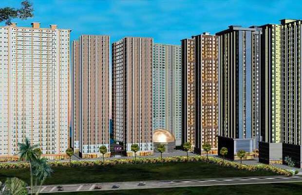 Grand Zamzam Towers