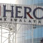 Ilustrasi : Hero Supermarket Gatot Subroto yang telah tutup