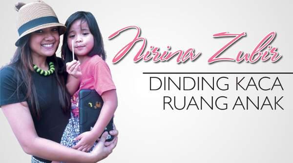 Nirina Zubir